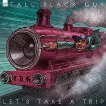 Let's Take A Trip cover art