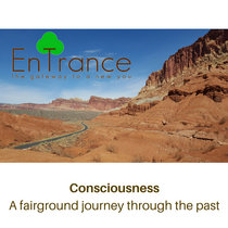 Consciousness - A fairground journey through the past cover art
