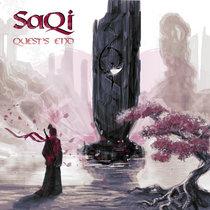 Quest's End cover art