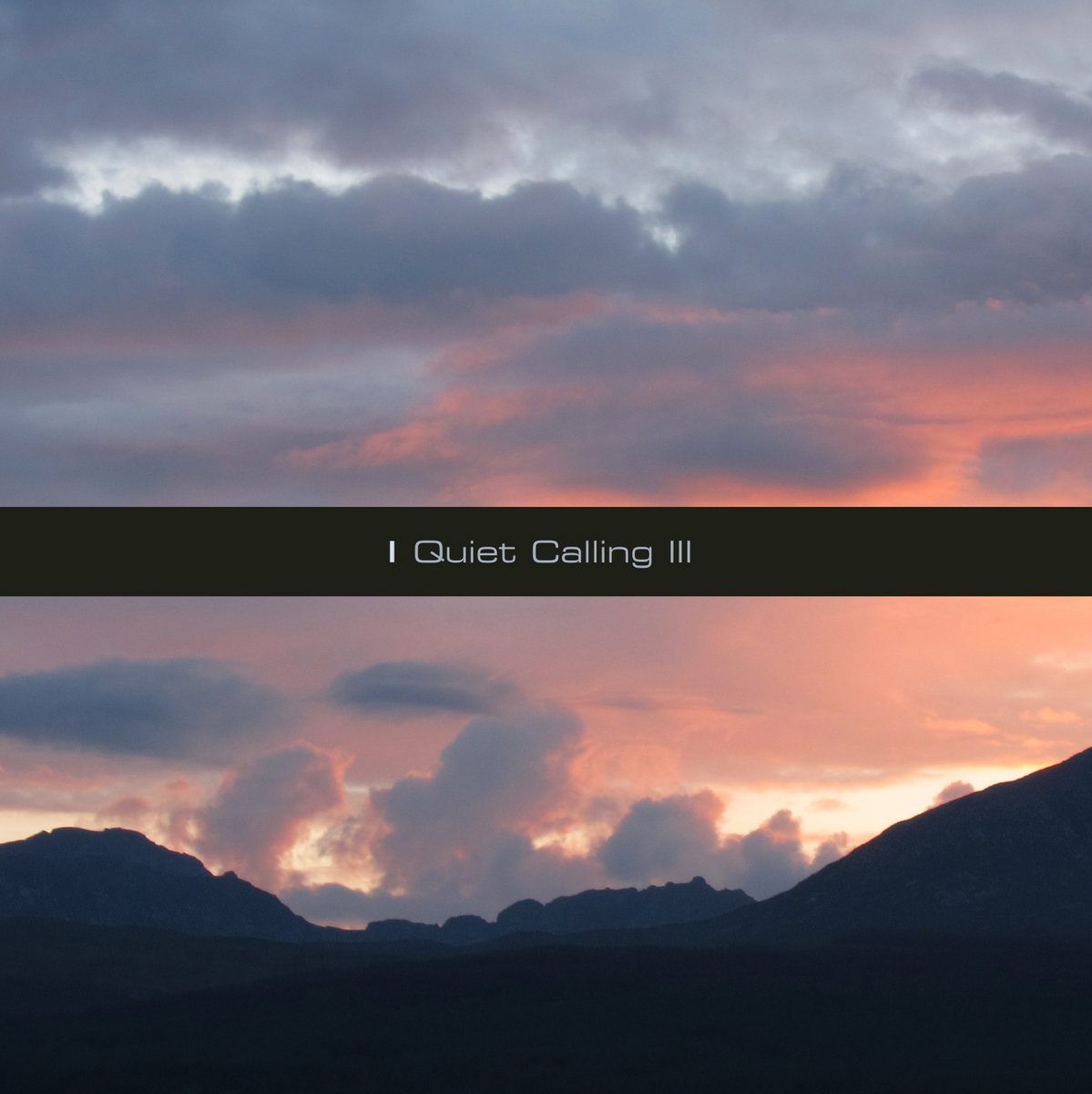 quiet calling iii 2018 version remastered all tracks full
