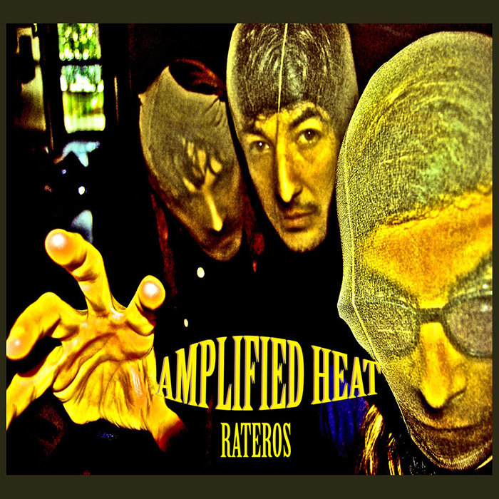 Rateros Amplified Heat