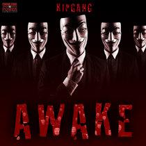 #KIPGANG - Awake cover art