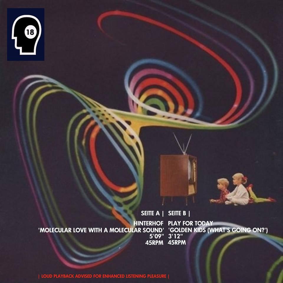 Molecular Love With A Modular Sound 7 Single Hinterhof