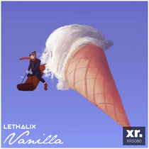 Vanilla cover art
