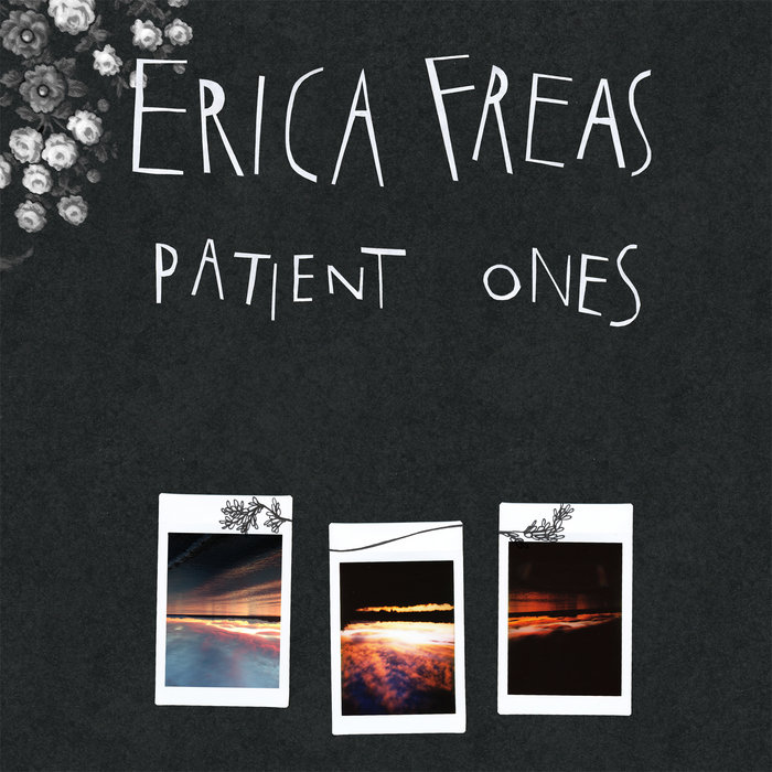 Lyric love is very patient very kind lyrics : Patient Ones | Erica Freas