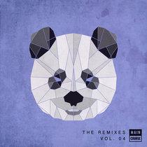 The Remixes: Vol 04 (MCR-036) cover art