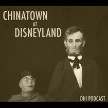 Chinatown at Disneyland cover art