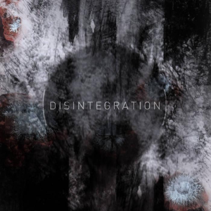 Bonus Track] Disintegration (The Cure Cover)   :PAPERCUTZ