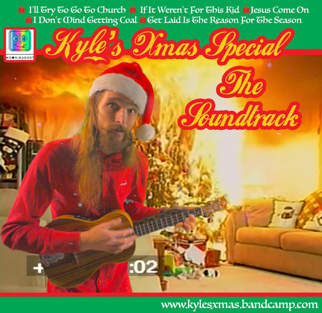 Kyle\'s Xmas Special The Soundtrack 1 | Kyle\'s Xmas