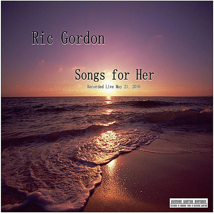 Songs for Her cover art
