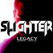 Legacy (2009 - 2011) cover art