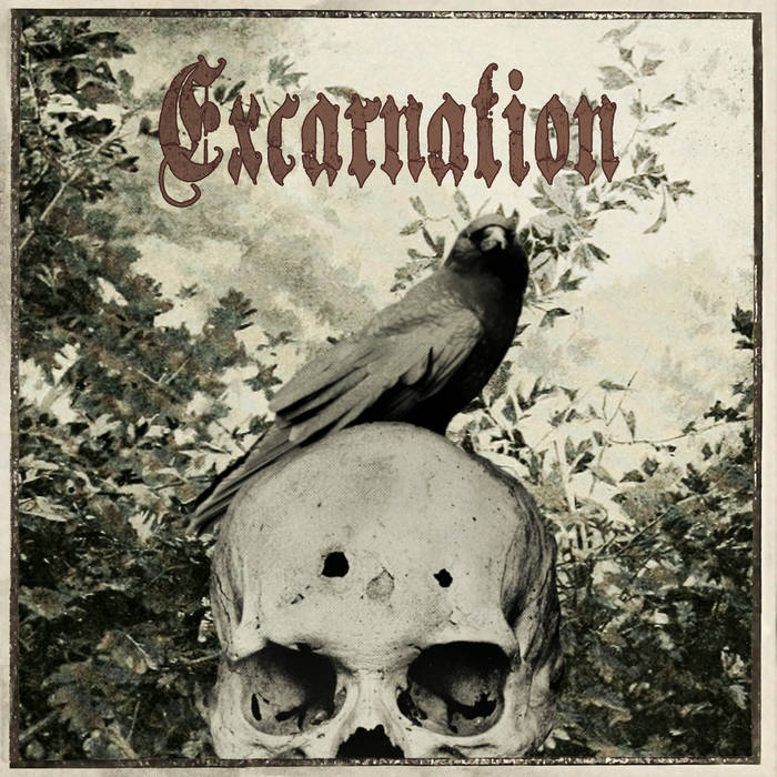 Excarnation cover art