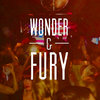Wonder And Fury EP Cover Art