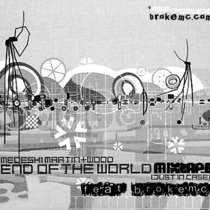 End of the world Mixtape cover art