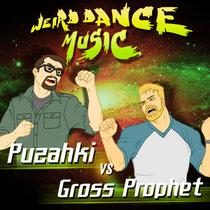 Puzahki VS Gross Prophet cover art