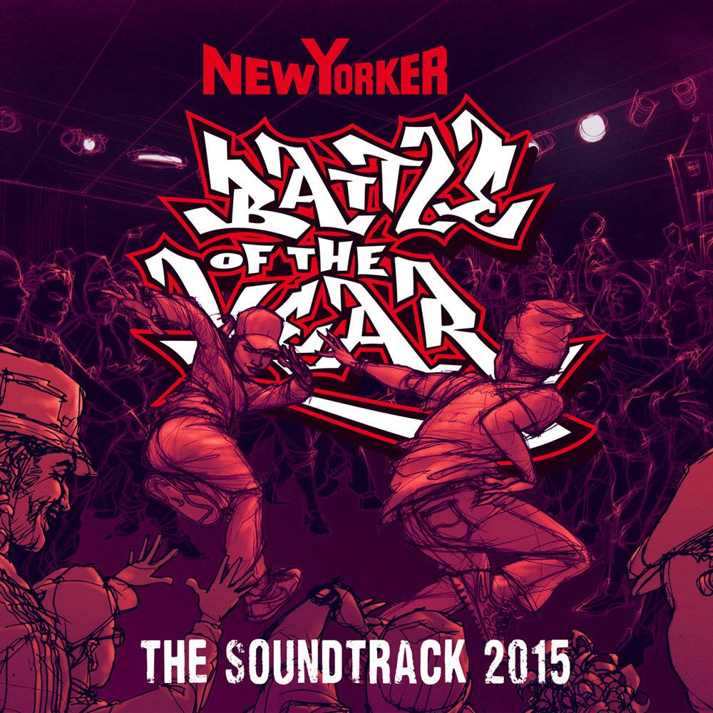 Halo Back | BOTY Soundtrack