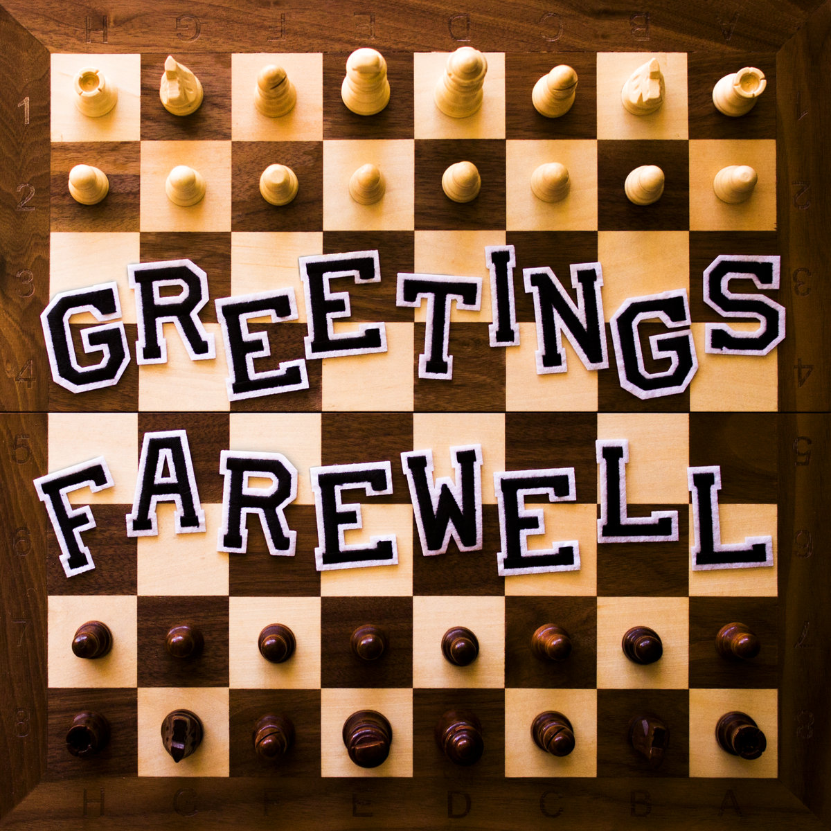 Greetings farewell downright records greetings farewell kristyandbryce Choice Image