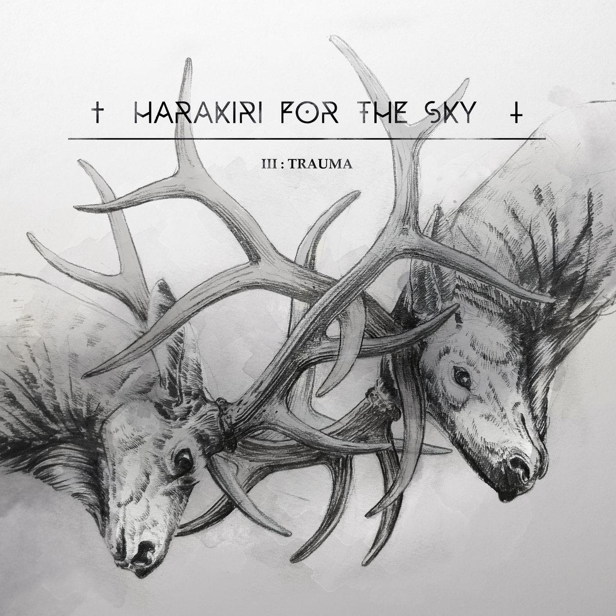 Viaticum | Harakiri for the Sky | AOP Records