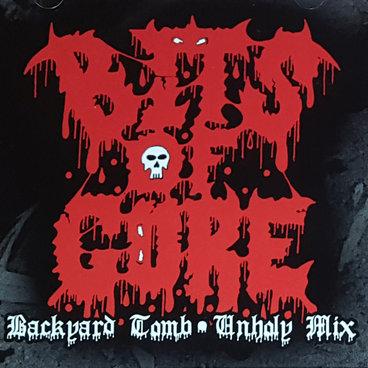 Backyard Tomb • Unholy Mix main photo