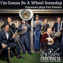 I'm Gonna Be A Wheel Someday cover art