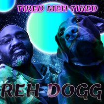 Tired Meh Tired cover art