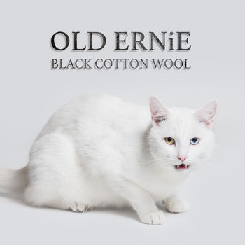 Black Cotton Wool by OLD ERNiE