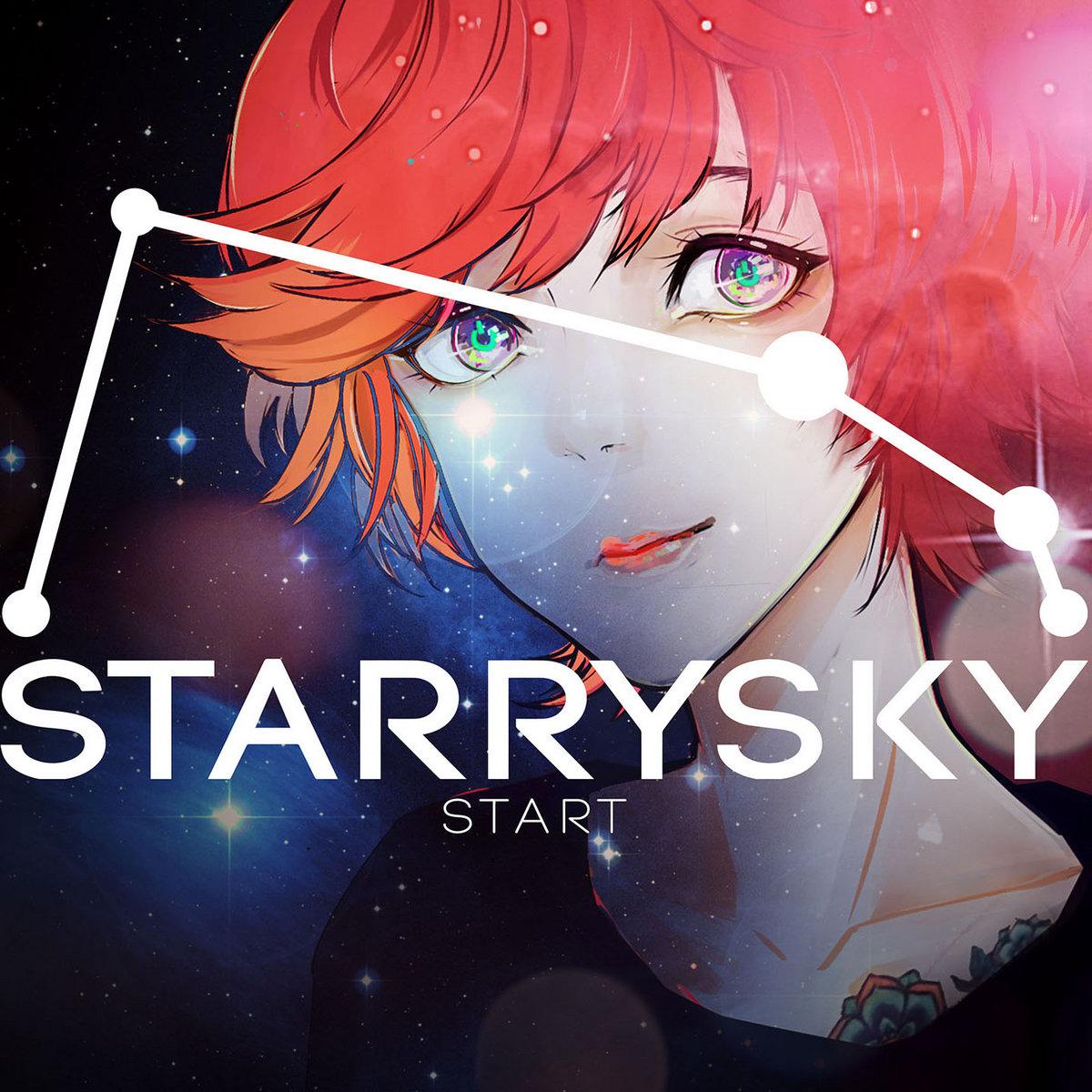 START | Starrysky