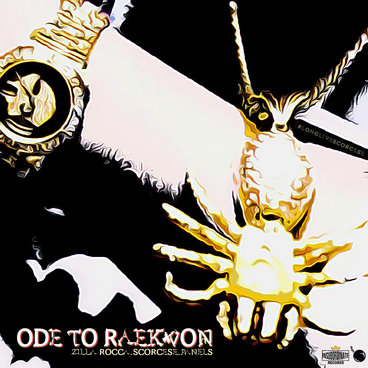 Ode To Raekwon main photo