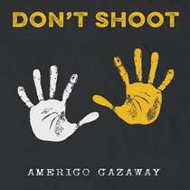 Don't Shoot (Single) cover art
