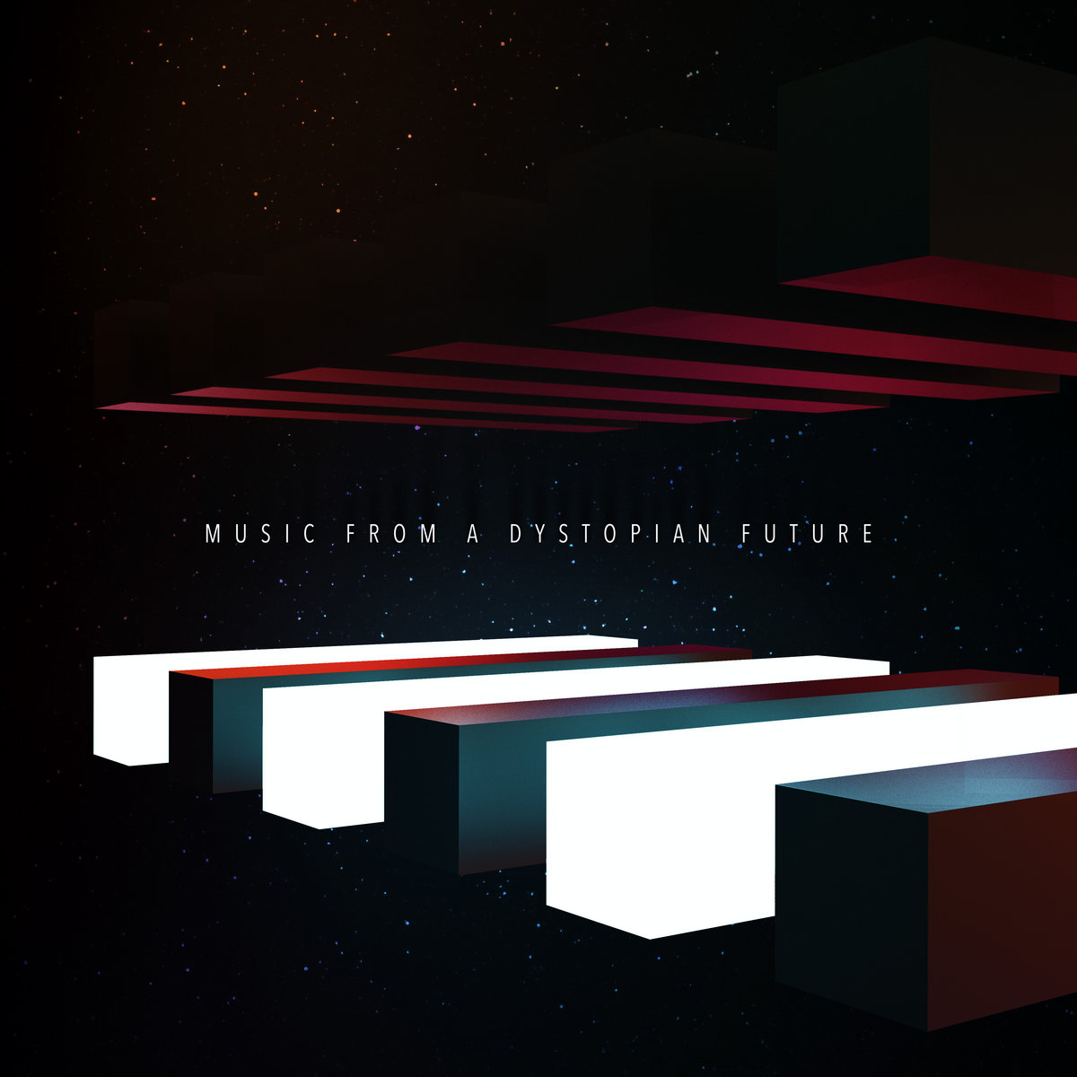 Music From A Dystopian Future | Dynamic Systems