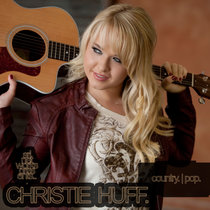 SRL Networks Presents Christie Huff cover art