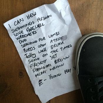 Bootleg Series Vol.1: Live @ Bath 14/11/15 by Mawkin