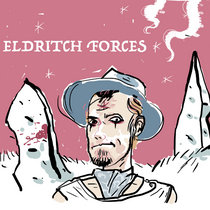 Eldritch Forces (Single) cover art