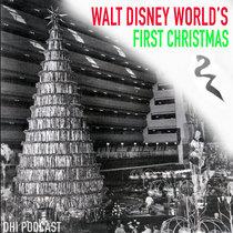 Seasonal 6 - Disney World's First Christmas cover art