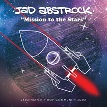 Mission to the Stars cover art