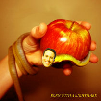 Born with a Nightmare cover art