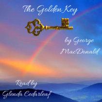The Golden Key cover art