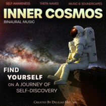 Inner Cosmos Binaural Music For Self-Discovery cover art