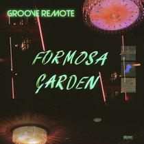 Formosa Garden cover art