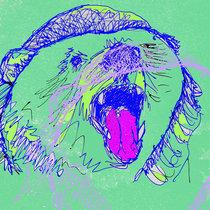 Artificial Canada Bear #4 cover art