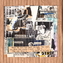 DrugWars & Other Minute Minutia cover art