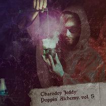 Poppin' Alchemy vol.5 cover art
