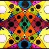 secular geometry Cover Art