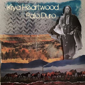 Palo Duro by Kiya Heartwood