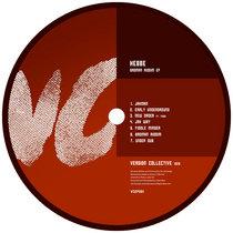 Badman Riddim EP (VCEP001) cover art