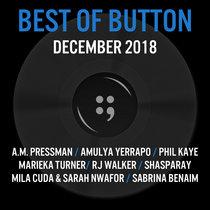 Best of Button - December 2018 cover art