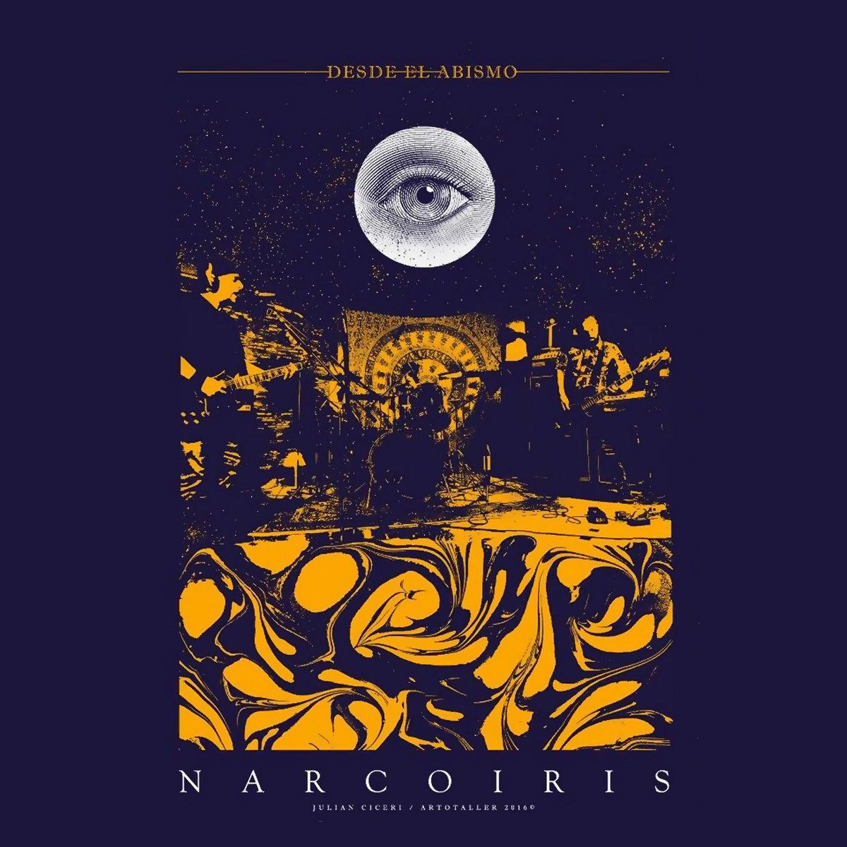 https://narcoiris.bandcamp.com/album/desde-el-abismo