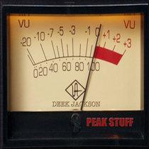 PEAK STUFF - Album cover art