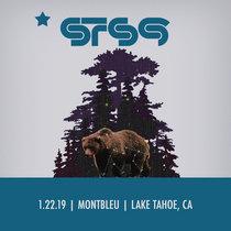 2019.01.22 :: Montbleu :: Lake Tahoe, CA cover art
