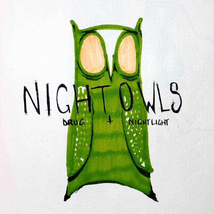 NIGHTOWLS cover art